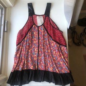 Free People FP One Tunic/Dress